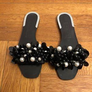 Summer slippers!